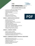 LE101 - Linux Enterprise Operacional