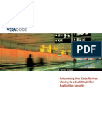Veracode Whitepaper Application Security Ondemand