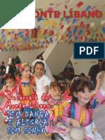 Revista Clube Monte Líbano - ed 29 (Junho 2012)