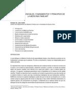 Elementos Esenciales de La Mf Argentina