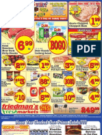 Friedman's Freshmarkets - Weekly Ad - June 7 - 13, 2012