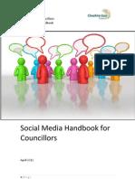 Cheshire East Council - Social Media Handbook for Councillors(1)