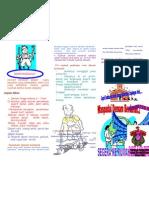 DHF Leaflet