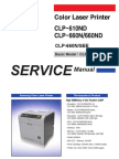 2570090 Samsung Clp 610nd Clp 660n Clp 660nd Service Manual SERVER Mar 30 1421 2012