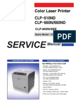 2570090 Samsung Clp 610nd Clp 660n Clp 660nd Service Manual SERVER Mar 30 1421 2012