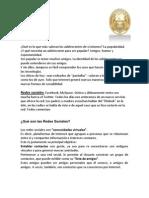 Mono Facebook PDF