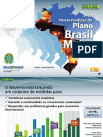 Min Mantega Plano+Brasil+Maior Abril2012