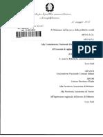 Circolare Ministero per la pubblica amministrazione e la semplificazione, 31 maggio 2012 n. 6 (Contratti pubblici, Durc ecc.)
