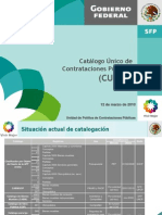 Presentacion Clace CUCoP