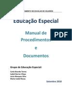Manual Da Educacao Especial