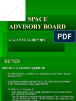 Osab City Council Report 6-5-12
