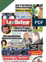 LE BUTEUR PDF du 06/06/2012