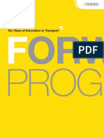 EMBARQ - Forward Progress