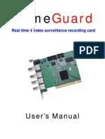 Home Guard Manual - PICO 2000