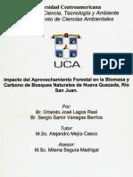 Uca Nicaragua 2003
