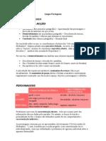 Exame Portugues