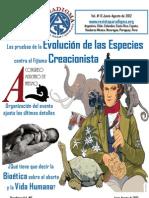 Paradigma Vol. #13 Junio-Agosto de 2012