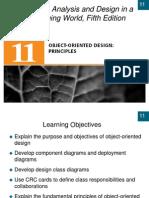 Chapter 11 System Analysis & Design 2 (Dr. Mohamed Marie)