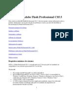 Leia-Me Do Flash Professional CS5.5