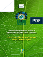 Free, Prior and Informed Consent Surui Carbon Project
