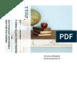 Curso Basico de Formacion Continua Para Maestros en Servicio 2011