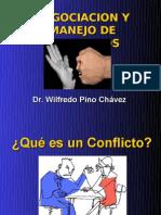 Conflictos y Negocicación wopch