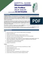 v10x a Manual Digigate Profibus Portuguese