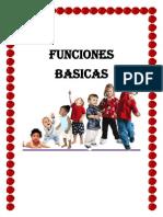 Funciones basicas