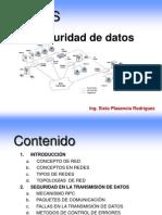 Redes-Seguridad de Datos.doc