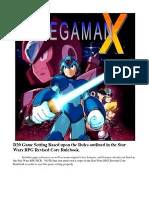 Megaman X by Azamor | Cyborg | Marksman