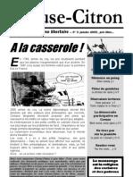 Creuse-Citron N°03