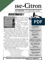 Creuse-Citron N°06