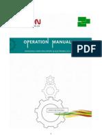 CTP Operation Manual