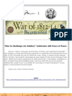 Press Release-Rise to Challenge