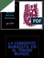 CORRIENTE MARXISTA1