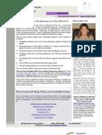 HR Newsletter0112