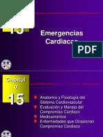 1..- Capítulo 15 - Emergencias Cardiacas