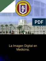 2.-La Imagen Digital en Medicina