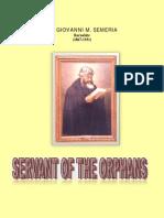 Fr. Giovanni M. Semeria