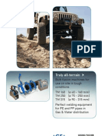 TM Brochure 2008