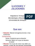 Diluciones y Soluciones (1)