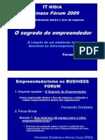 091007 - IT Mídia - Empreendedorismo_Prof_Dolabela1
