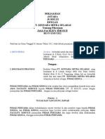Kontrak PT Js Multi-Kinnara(Jan2012)