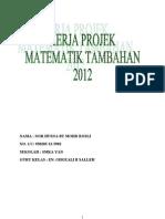 Matematik Tambahan Siap