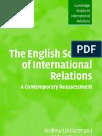 English School of Ir