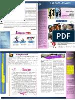 Gazeta Jovem ABRIL