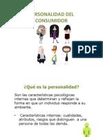 Personalidad Del Consumidor.ppt