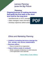 TB Assess Wk 2 Business Planning