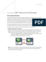 SPECTRUM NFM Device Self-Certification