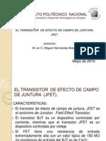 JFET_presentacion
